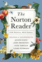 Cover Norton Reader 14e