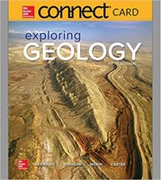 Exploring Geology, 5th edition