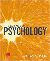 The Science of Psychology: An Appreciative View (4th Edition)