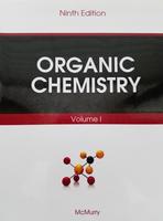 CHEM 2423: Organic Chemistry Volume I