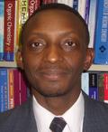 Ambrose Okpokpo
