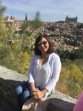 Claudia San Roman