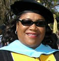 Dr. Gwendolyn Ward