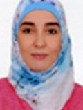 Mounia El Amrani
