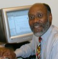 Roderick James