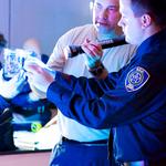 Criminal Justice & Law Enforcement