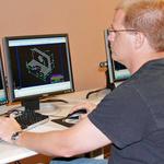 Drafting & Design Engineering Technology
