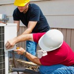 Heating, Air Conditioning and Refrigeration