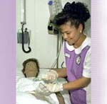 Licensed Vocational Nursing
